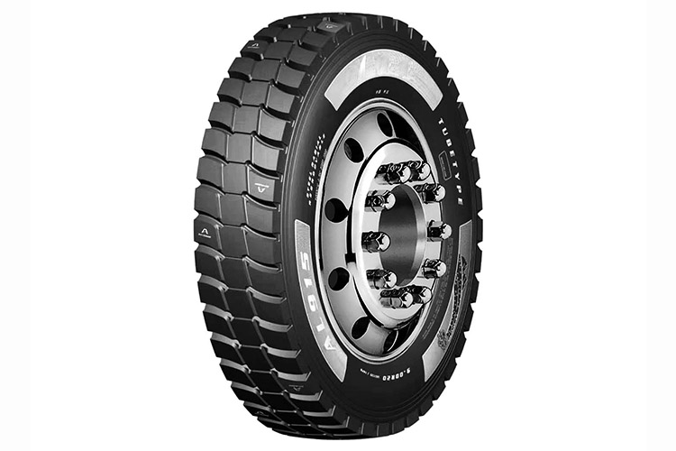 explosion-proof tires
