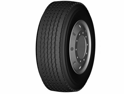 What are the functions of green tires