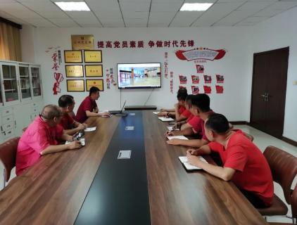 党史学习教育丨线上参观省庆祝中国共产党成立100周年主题展
