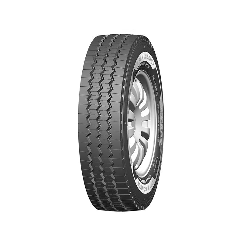 公交专用轮胎