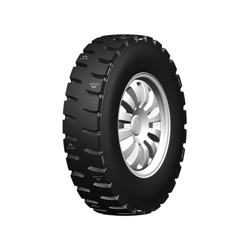 有内胎轮胎