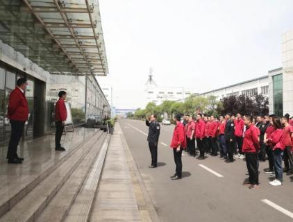 """橡胶公司:积极备战 构筑雨季""""三防""""安全屏障"""